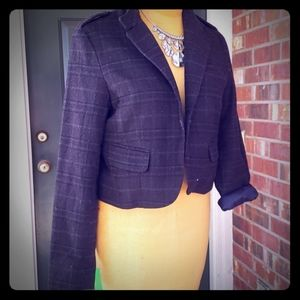 AMERICAN EAGLE OUTFITTERS BLAZER